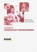 Handbuch Wissenschaft kommunizieren